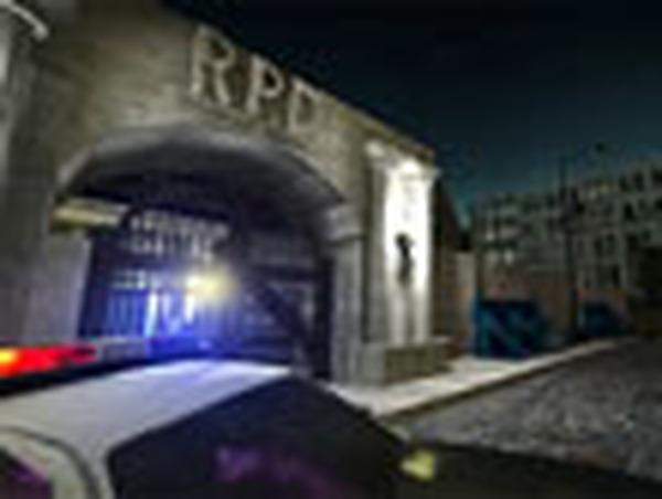 バイオハザード3 LAST ESCAPEの画像 p1_20