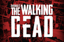 Overkill開発のFPS版『The Walking Dead』対応機種はPS4/Xbox One/PCに 画像