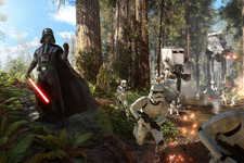 『Star Wars: Battlefront』Xbox OneサービスEA Access先行体験開始―ユーザープレイ動画も 画像