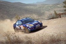 PS4/Xbox One版『DiRT Rally』が台湾のレーティング機関に登録 画像