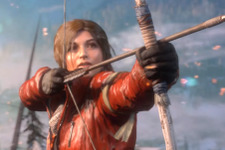 『Rise of the Tomb Raider』や『The Witcher 3』が全米脚本家組合賞ゲーム部門にノミネート 画像