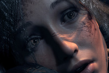 PC版『Rise of the Tomb Raider』新搭載されるグラフィック技術の解説トレイラー 画像