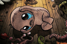 Appleが『The Binding of Isaac』iOS版配信を棄却、「児童虐待」指摘に開発者激怒 画像