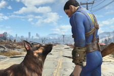 『Fallout 4』PS4/Xbox One向けアップデート1.4は近日配信 画像