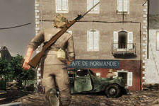 WW2FPS『Red Orchestra 2』の大型西部戦線Mod「Heroes of The West」がSteam配信! 画像