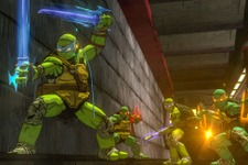 海外レビューひとまとめ『Teenage Mutant Ninja Turtles: Mutants in Manhattan』