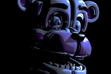 『Five Nights at Freddy's: Sister Location』発売時期決定、新スクリーンショットも 画像