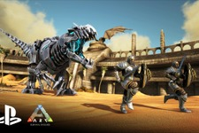 PS4版『ARK: Survival Evolved』海外発売日決定!―拡張パック「Scorched Earth」も同梱 画像