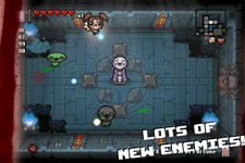 『The Binding of Isaac: Rebirth』大型Mod「Antibirth」がリリース!―制作期間2年の力作 画像