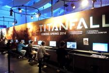 EUROGAMER EXPO: 『Titanfall』ブースは相変わらずの人気、Respawn担当者を直撃 画像
