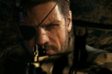 『MGS V』のプロローグにあたる『METAL GEAR SOLID V: GROUND ZEROES』が2014年春にリリース決定 画像