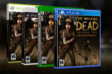 Telltale Gamesの『The Walking Dead』と『The Wolf Among Us』が次世代機で発売決定 画像