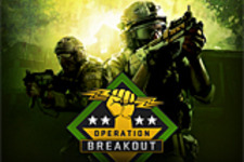 『Counter-Strike: Global Offensive』の最新大型アップデート「Operation Breakout」がリリース 画像