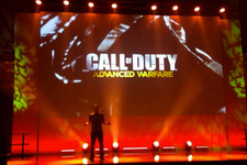 『CoD: Advanced Warfare』はWii Uに対応しない―Sledgehammer Gamesがコメント 画像