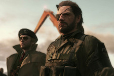 『METAL GEAR ONLINE』がThe Game Awards 2014で紹介予定 画像