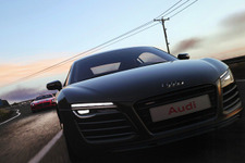 PS4『DriveClub』に天候変化を追加する大型アップデート1.08が配信 画像