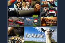 Steamホリデーセール6日目: 『Goat Simulator』『Assetto Corsa』『Game of Thrones』などが登場 画像