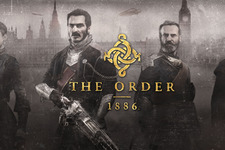 PS4『The Order: 1886』日本プレミア版トレイラー、陰謀渦巻く大英帝国でオーダーの聖戦今はじまる