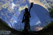 『Dragon Age: Inquisition』PC/Xbox One時限独占DLC「Jaws of Hakkon」―他機種は5月配信に 画像