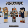 『Minecraft: Xbox 360 Edition』最新スキンパック「Skin Pack 6」の配信日及び全収録スキンが発表