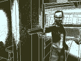 1-bitアドベンチャー『Return of the Obra Dinn』の新デモ公開―『Papers, Please』作者の新作 画像