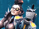 今週発売の新作ゲーム『Battleborn』『Shadow Complex Remastered』『The Park』『Neverending Nightmares』他 画像