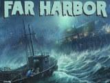 PS4/Xbox One版『Fallout 4』新DLC「Far Harbor」5月末発売へ―新アプデも配信中 画像