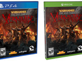 PS4/Xbox One版『Warhammer: End Times - Vermintide』の発売日が決定! 画像