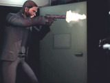 PC版『PAYDAY 2』DLC「John Wick Weapon Pack」トレイラー!ガン・フー炸裂 画像