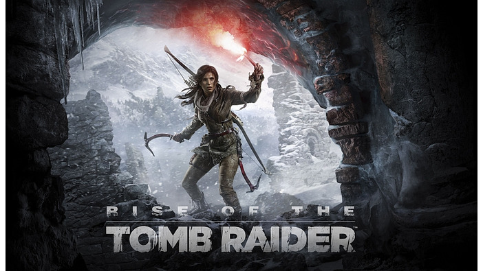 『Rise of the Tomb Raider』がPS4/Steam/Windows 10でも発売決定