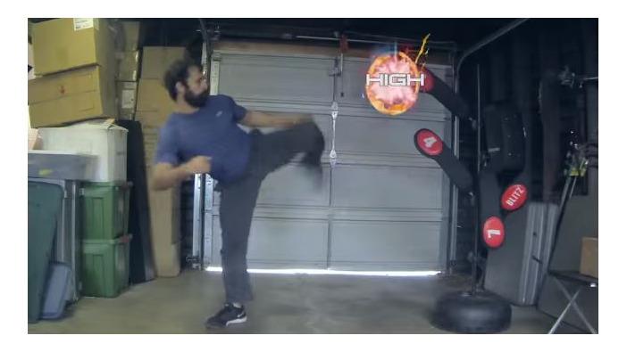 海外プロスタントマンが『鉄拳』ファランの動きを完全コピー!再現された美技を見よ | Game*Spark - 国内・海外ゲーム情報サイト