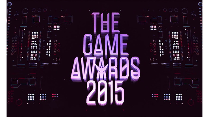 「The Game Awards 2015」ノミネート作品発表!最多は『ウィッチャー3』、コジプロの名前も