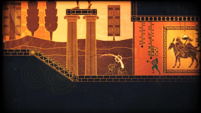 ギリシャ神話の2Dアクション『Apotheon』のマルチ対戦版がF2PでSteam配信 | Game*Spark - 国内・海外ゲーム情報サイト