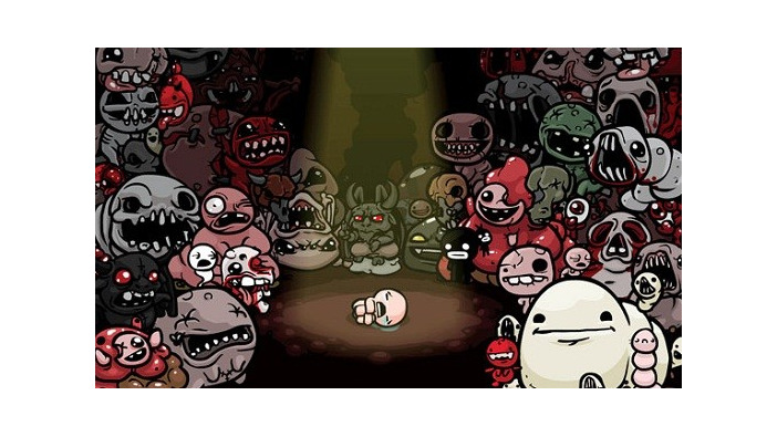 Appleが『The Binding of Isaac』iOS版配信を棄却、「児童虐待」指摘に開発者激怒