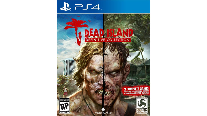 噂: PS4/XB1『Dead Island Definitive Collection』情報掲載―2作品収録【UPDATE】