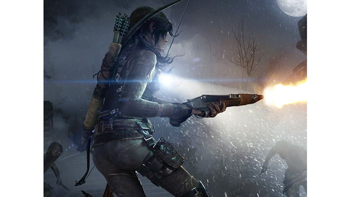Rise of the tomb raider 3 dlc cold darkness awakened - Rise of the tomb raider cold darkness ...
