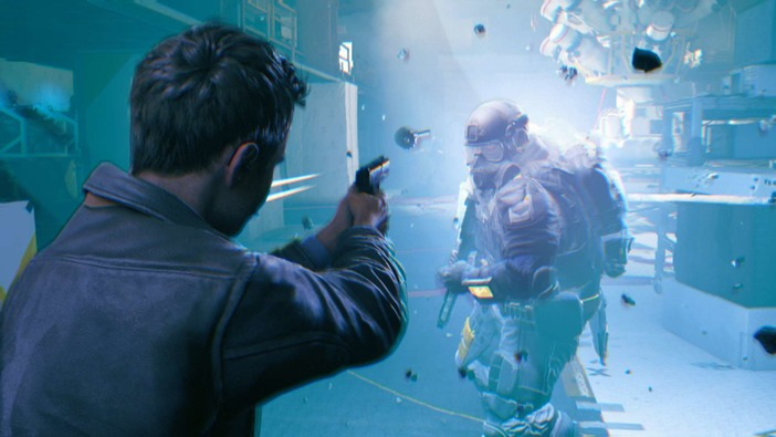 Remedy、Xbox One版『Quantum Break』の解像度仕様を説明