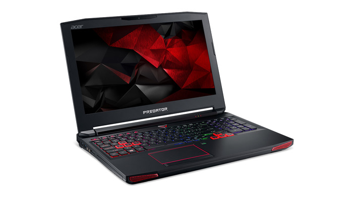Acerから4K対応ゲーミングノートPCが発売―ホコリが溜まりにくい冷却システムも装備 | Game*Spark - 国内・海外ゲーム情報サイト