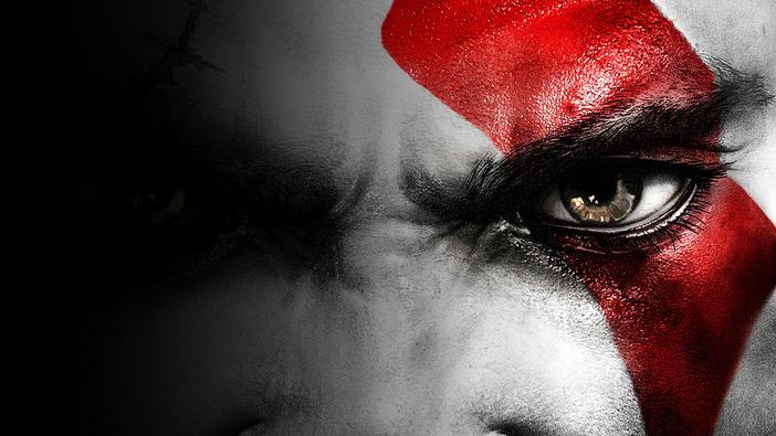E3 2016】PS4新作『God of War』...