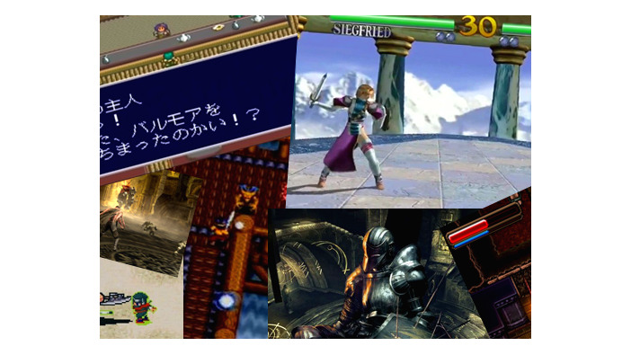 【特集】名前に『ソウル』を含むゲームは全部良作?―この仮説を検証! | Game*Spark - 国内・海外ゲーム情報サイト