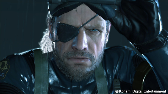 【UPDATE】プラチナトロフィーなし!? PS4版『Metal Gear Solid V: Ground Zeroes』 15のトロフィーを確認