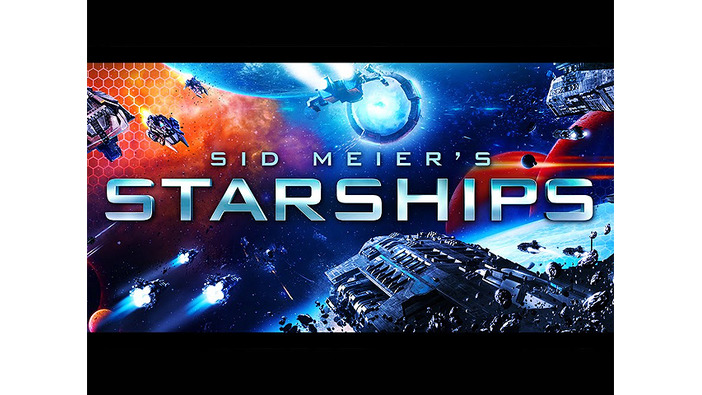 宇宙艦隊を率いるストラテジー『Sid Meier's Starships』の発売日が決定 | Game*Spark - 国内・海外ゲーム情報サイト