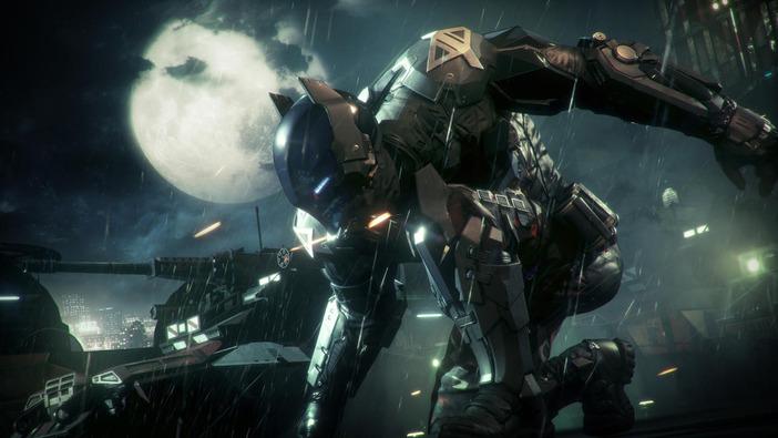 最新作『Batman: Arkham Knight』は北米でMレーティングに―Rocksteadyが報告 | Game*Spark - 国内・海外ゲーム情報サイト