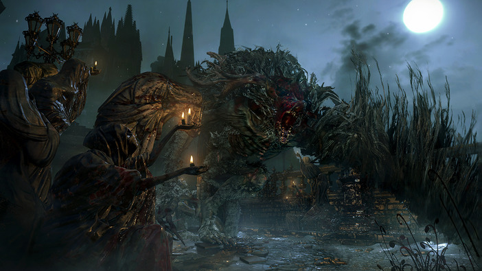 起動から12時間で『Bloodborne』ボス戦が簡単に?海外ユーザーが動画で検証【ネタバレ注意】 | Game*Spark - 国内・海外ゲーム情報サイト