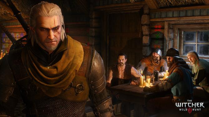 PS4/Xbox One『ウィッチャー3』ダウンロード版予約注文が国内で開始!「エキスパンション・パス」も