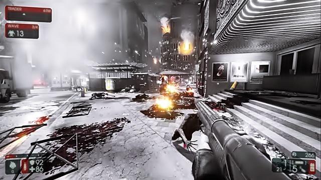 『killing Floor 2』 Perk、新マップ、武器を追加する「incinerate N Detonate