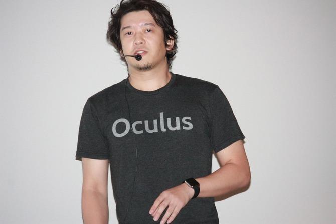 UNREAL FEST 2015】Oculusが指摘...
