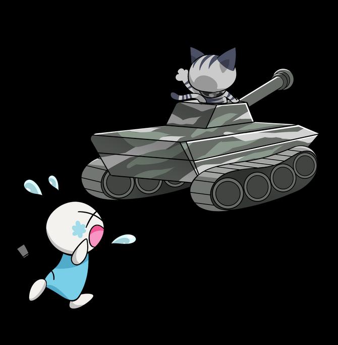 『World of Tanks』日本一プレイヤーに聞く! 上級者への道、をお届けします!