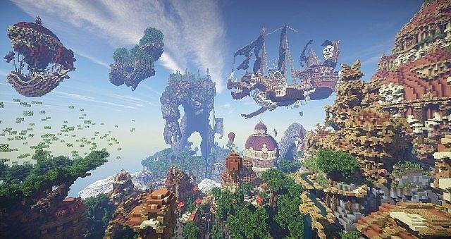 Dream Craft Minecraft Roleplay