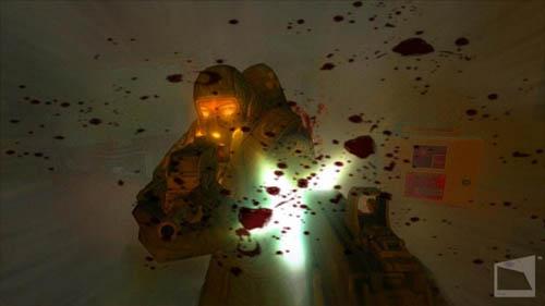 不気味な敵が恐ろしい…『F E A R  2: Project Origin』最新